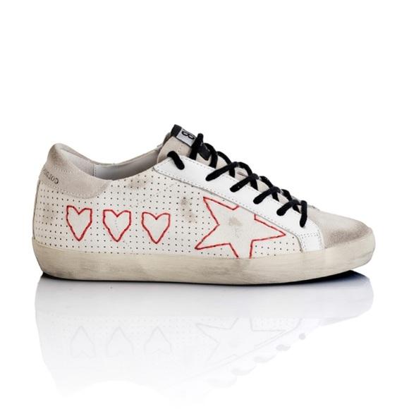 Golden Goose Shoes | Size 6 | Poshmark